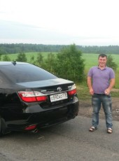 Aleksey, 35, Russia, Polyarnyy