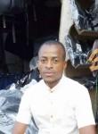 Koffi, 30  , Yamoussoukro