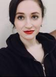 Aleksandra, 20  , Moscow