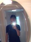 Austin, 18  , Dundalk