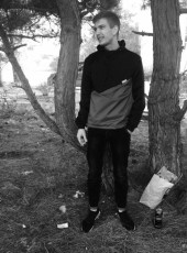 Oleg, 25, Russia, Sevastopol