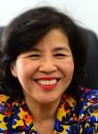 Rose Wong, 55, Madrid