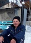Anatoliy Klyuchnikov, 60  , Pyatigorsk