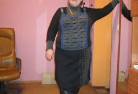 Lidiya, 65 - Just Me