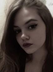 Anastasiya, 19, Russia, Yefremov