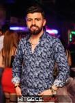 Şahin, 29, Istanbul