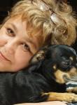 Natali, 49  , Sovetskiy (KMAO)