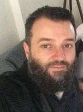 Tuki, 37, Albania, Tirana