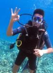 youssef, 18  , Egypt Lake-Leto