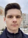 Aleks, 21  , Krasnoznamensk (MO)