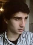 giorgi, 23  , Tbilisi