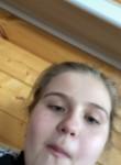 Veronika, 18, Yekaterinburg