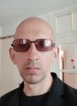 Yevgen Loginskiy, 40  , Ternopil