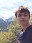 Benjamin, 19  , Saint-Pol-de-Leon