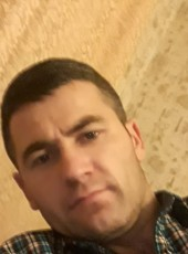 Urinbek, 30, Russia, Saint Petersburg
