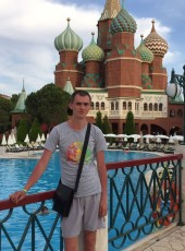 Maksim, 34, Russia, Verbilki
