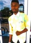 Asiedu-Agyemang , 25, Accra