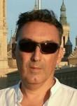 Kike, 54  , Madrid