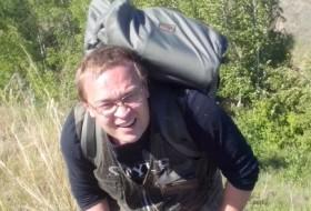 Ivan, 36 - Just Me