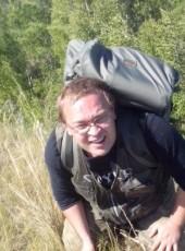 Ivan, 36, Russia, Omsk