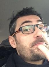 Francesco, 44, Repubblica Italiana, Milano