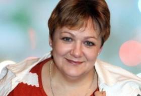 Galinka, 54 - Just Me