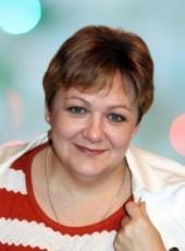 Galinka, 54, Russia, Kursk