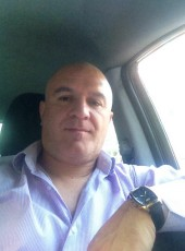 Siya, 45, Russia, Moscow