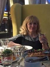 Alla, 56, Russia, Moscow