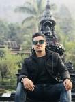 Amar chhetri, 23, Pokhara