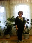 Galina, 63  , Borovichi