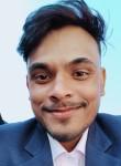 Deepak, 23  , Lalsot