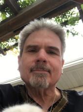 Robert, 50, United States of America, Washington D.C.