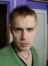 Dima Kasperovich, 36, Belarus, Minsk