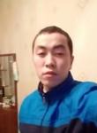 Zhuldyzbek, 23  , Zavodskoy