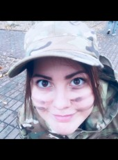 Диана, 18, Россия, Калуга