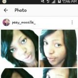 Poomieey, 25  , Bulawayo