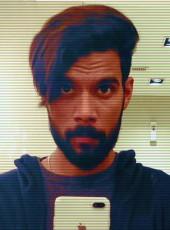 Varghese, 25, Oman, As Sib al Jadidah