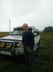 Aleksandr, 45, Russia, Zelenogorsk (Krasnoyarsk)