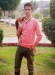 M.R kaif, 18, Multan