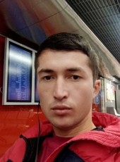 Misha, 24, Russia, Saratov