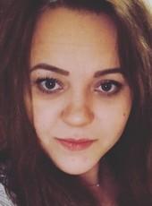 Alina, 26, Russia, Moscow