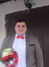 Віталік, 21, Poland, Jawor