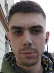 Maksim, 26, Prague
