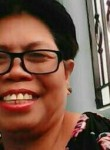 Dominga, 59  , Manila
