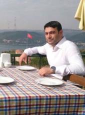 Vural, 37, Türkiye Cumhuriyeti, İstanbul