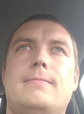 artem, 32, Belarus, Pinsk