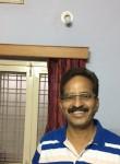 bhattar, 52 года, Lal Bahadur Nagar