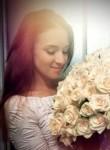 Albina, 27, Moscow