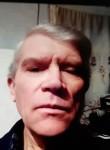 Nikolay, 61, Alekseyevka